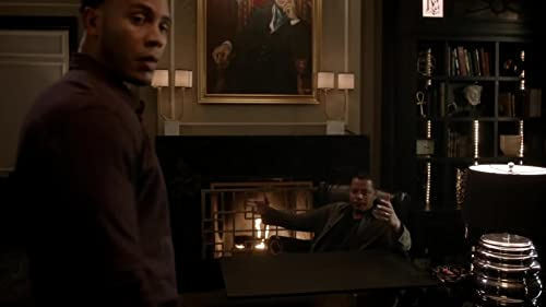 Empire: Kai Shows Lucious & Andre The Source Of The Leak