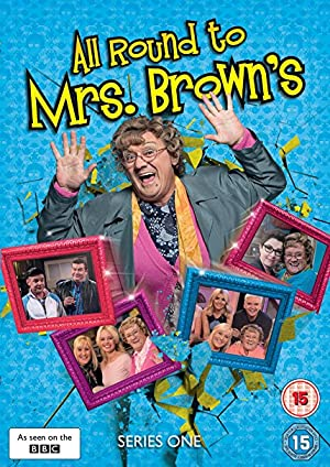Where to stream All Round to Mrs. Brown's