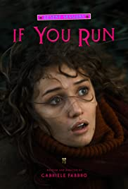 If You Run Poster