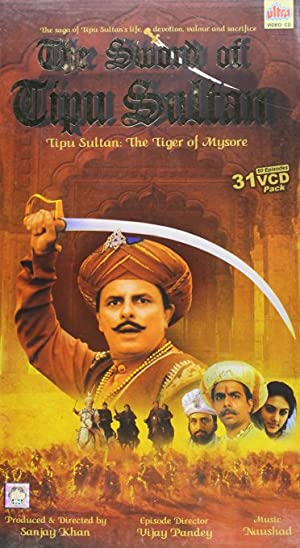 History The Sword of Tipu Sultan Movie