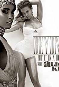 Primary photo for Alicia Keys Feat. Beyoncé: Put It in a Love Song