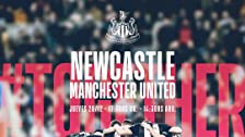 Manchester United v. Newcastle United