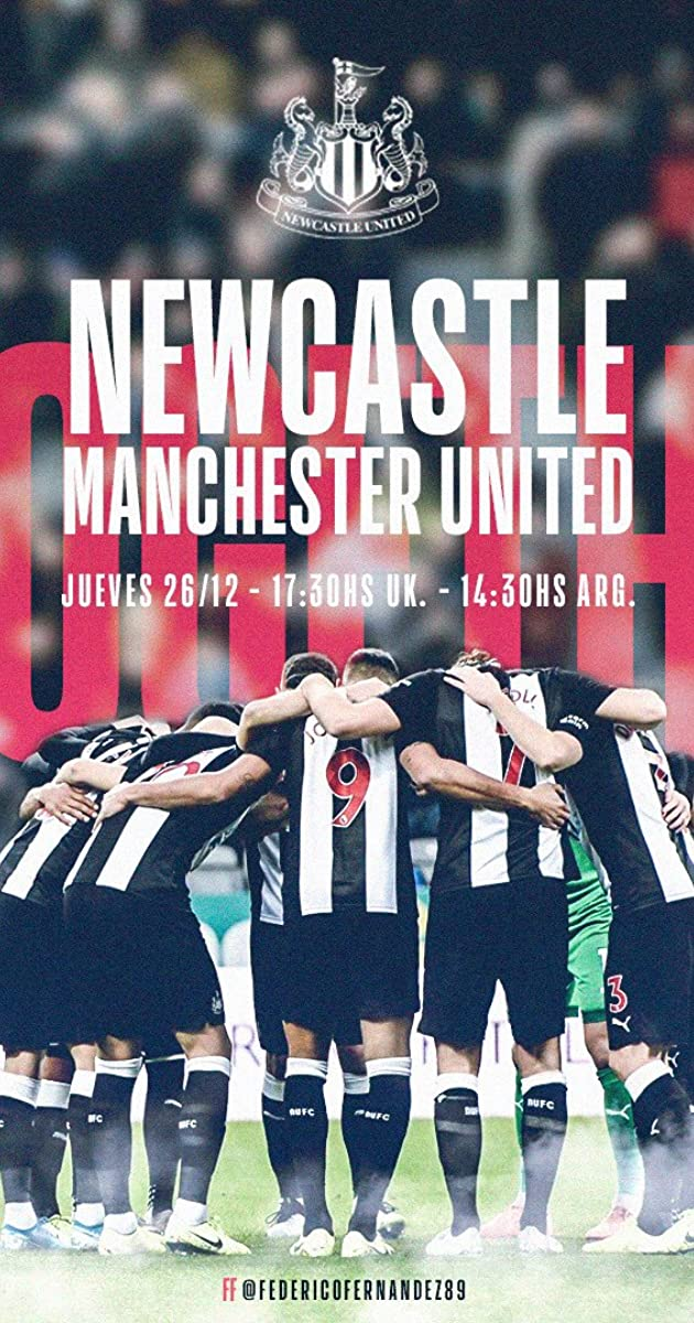 Premier League Season 2019 2020 Manchester United V Newcastle United 2019 News Imdb