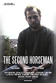 The Second Horseman Poster