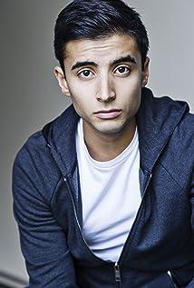 Michael Karim Picture
