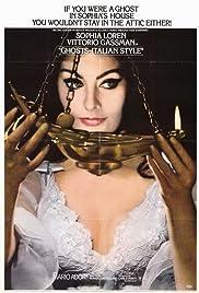 Questi fantasmi(1967) Poster - Movie Forum, Cast, Reviews