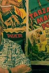 Brad Harris in Lex Barker Documentary (2010)