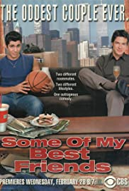 Some of My Best Friends Poster - TV Show Forum, Cast, Reviews