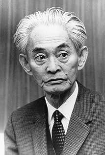 Yasunari Kawabata Picture