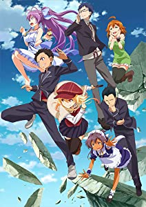 Nanana's Buried Treasure 720p torrent