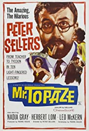 I Like Money (1961) Mr. Topaze 1080p