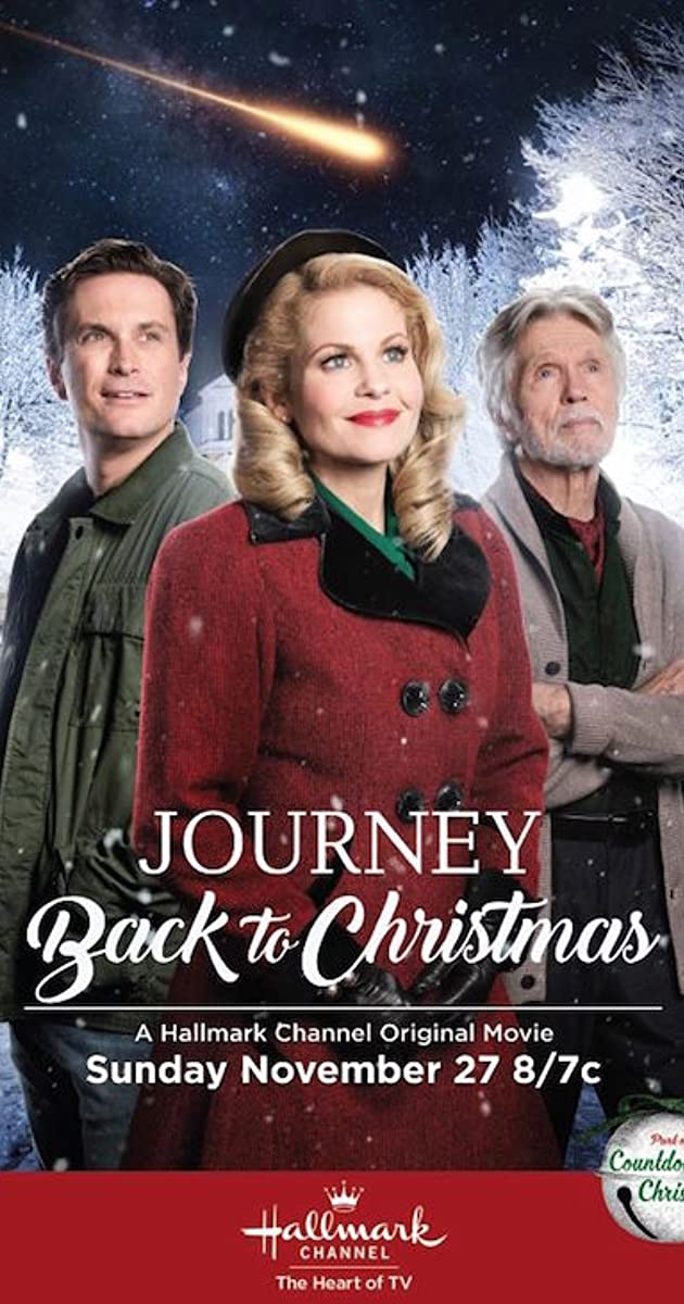Journey Back to Christmas (TV Movie 2016) - IMDb