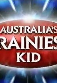 Primary photo for Australia's Brainiest Kid