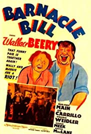 Barnacle Bill(1941) Poster - Movie Forum, Cast, Reviews