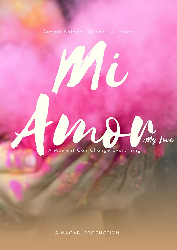 Armani Salado And Kendall A Telep In Mi Amor My Love 2018