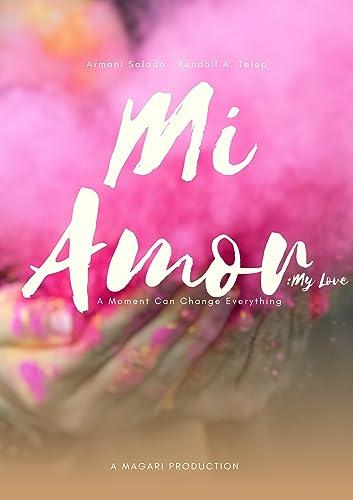 Mi Amor My Love 2018