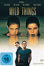Wild Things: Outtakes