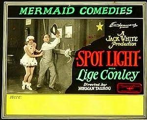 Norman Taurog Spot Light Movie