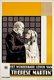 Saint Theresa of Lisieux Poster