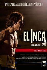 El Inca Poster
