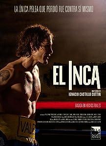 Download di film gratuiti MP4 per iphone El Inca by Ignacio Castillo Cottin (2016)  [hddvd] [iTunes] [720pixels]