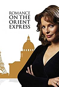 Primary photo for Romance on the Orient Express