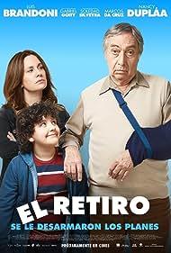 El Retiro (2019)