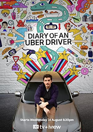 Where to stream Diary of an Uber Driver