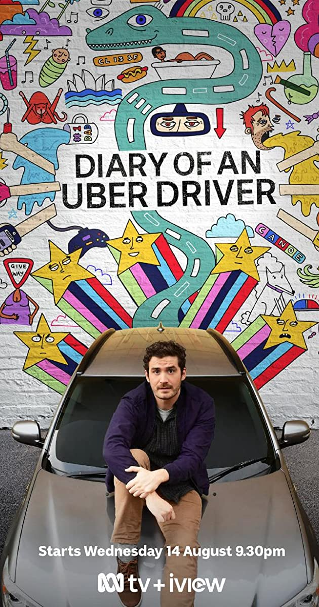 descarga gratis la Temporada 1 de Diary of an Uber Driver o transmite Capitulo episodios completos en HD 720p 1080p con torrent