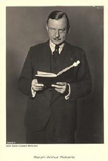 Ralph Arthur Roberts Picture