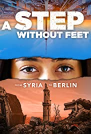 A Step Without Feet Poster