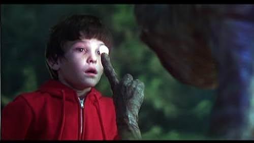 E.T.: The Extra-Terrestrial: [Blu-Ray + Digital Copy]
