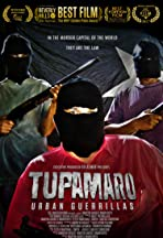 Tupamaro: Urban Guerrillas