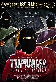 Tupamaro: Urban Guerrillas Poster