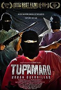 Primary photo for Tupamaro: Urban Guerrillas
