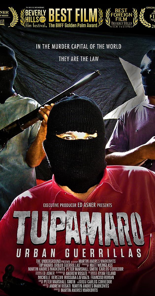 Tupamaro: Urban Guerrillas (2019) - IMDb