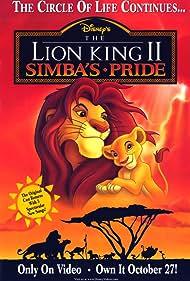 The Lion King II: Simba's Pride (1998)