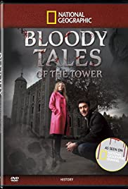 Bloody Tales of the Tower Poster