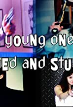 The Young Ones: Armed and Stupid