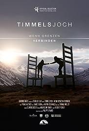 Timmelsjoch - Wenn Grenzen verbinden Poster