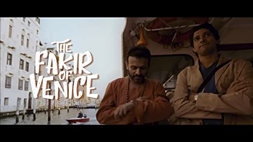 The Fakir Of Venice | Official Trailer |