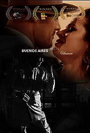 Buenos Aires Meets Havana Poster