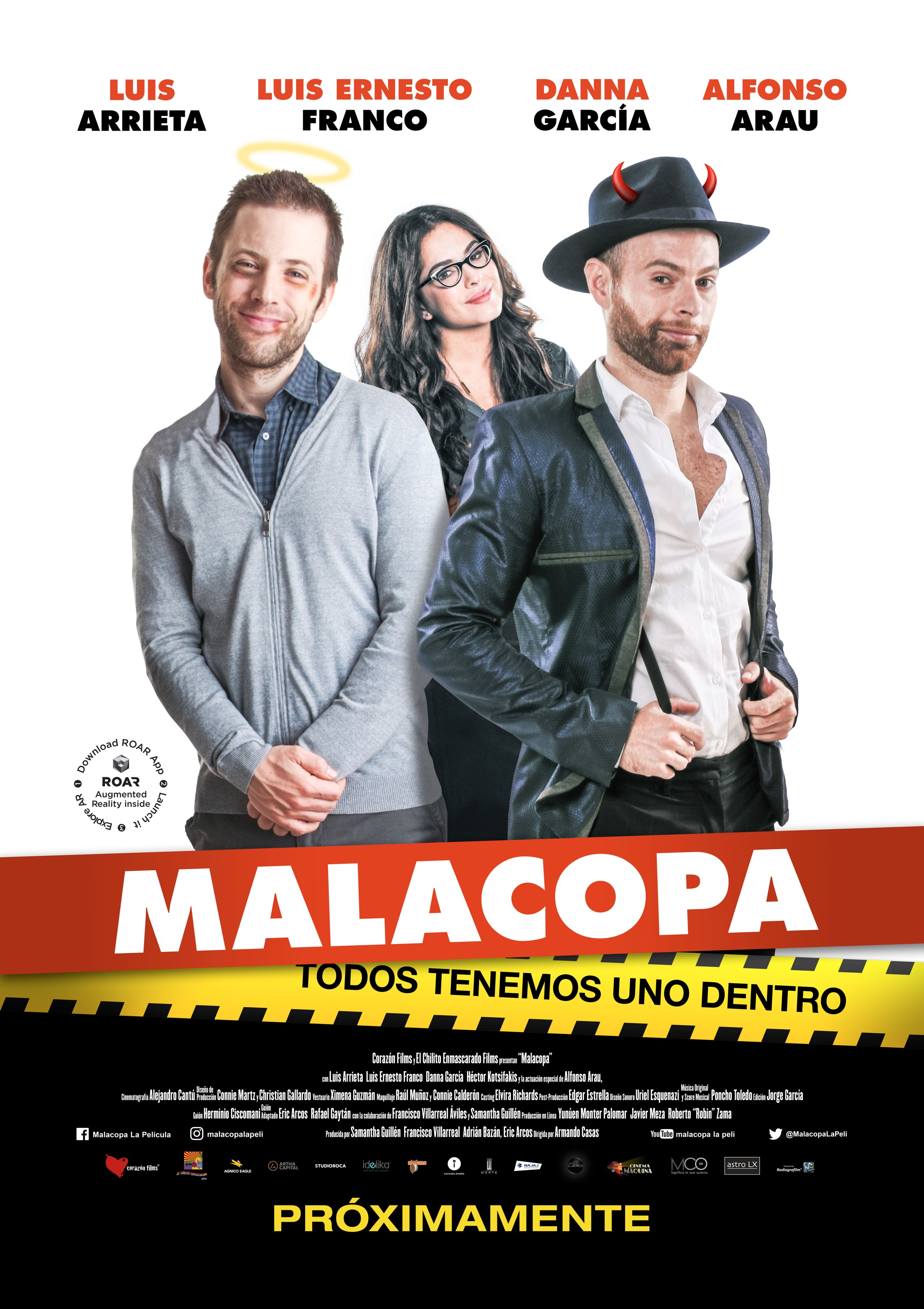 Image result for malacopa pelicula