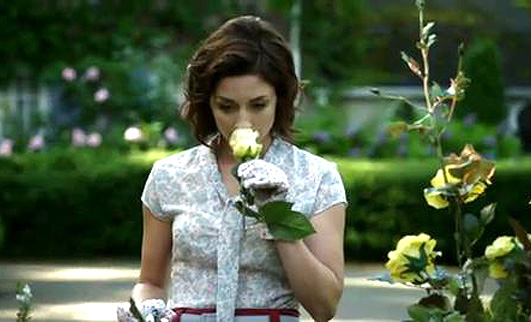 Wonderful The Edge Of The Garden (2011)