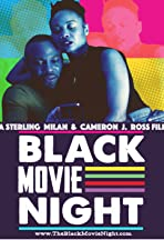 Black Movie Night