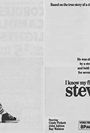 I Know My First Name Is Steven Poster