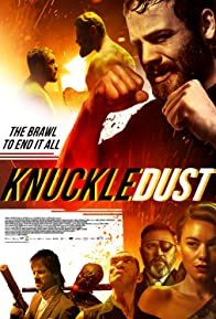 Primary photo for Knuckledust