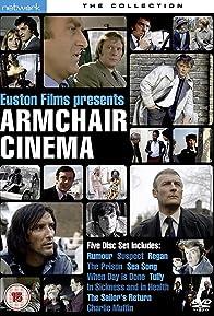Primary photo for Armchair Cinema