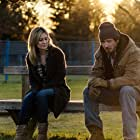 Camille Sullivan and Aden Young in The Unseen (2016)