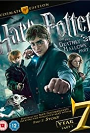 Creating the World of Harry Potter, Part 7: Story Poster